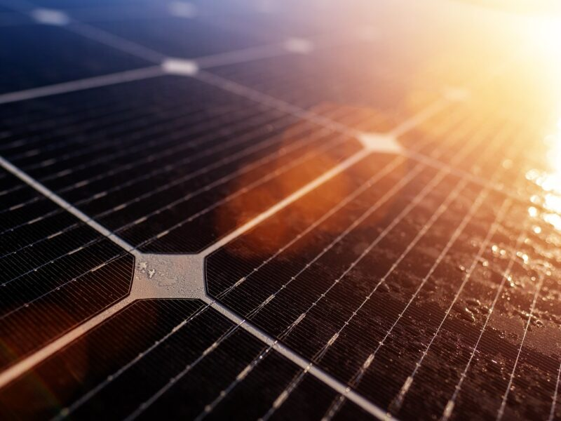 How Does Solar Energy Help the Environment?